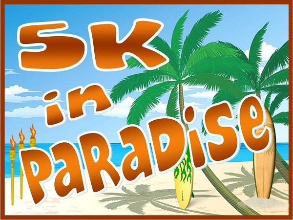 Click me! Chasing Moonlight 5K in Paradise 2018
