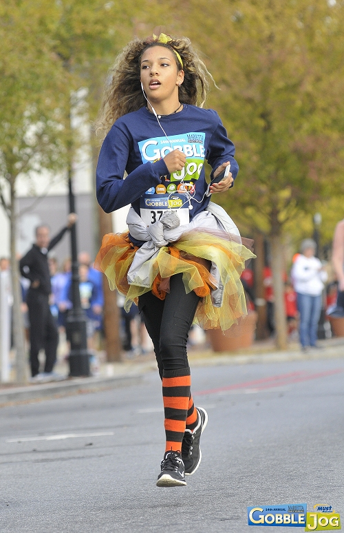 Click me! Thanksgiving Day Gobble Jog 1k-5k-10k 2018