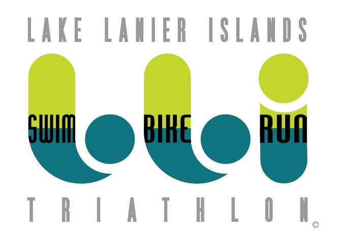 Click me! Lake Lanier Islands Triathlon 2018
