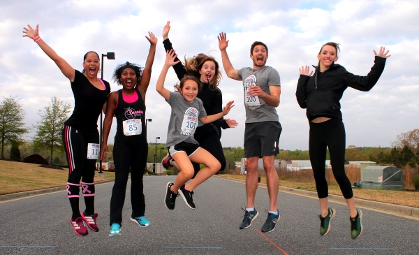 Click me! United Way Read & Run Half Marathon & 5k 2019