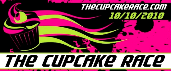 Click me! Race for Cupcakes at Lake Chatuge 2020