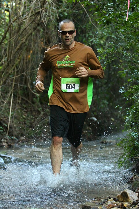 Click me! Frogtown Trail Challenge 2014