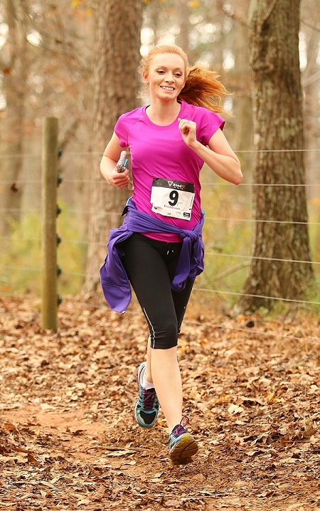 Click me! Hill Country Trail Race 15K/5K 2015