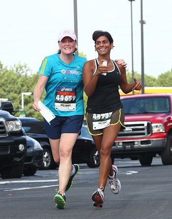 Click me! Summer Steamer 10K and 5K 2015