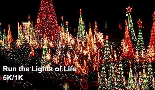 Click me! Run the Lights of Life 5K 2015