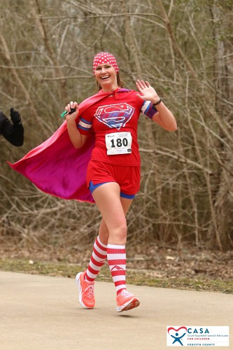 Click me! CASA Superhero 5K Run/Walk 2017