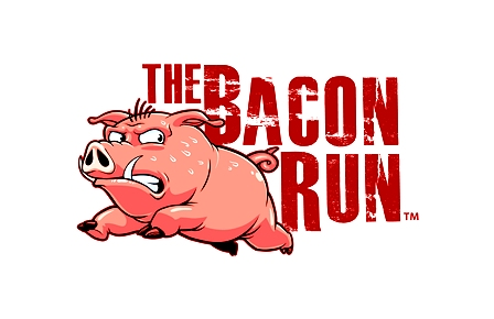 Click me! The Bacon Run 5K 2017