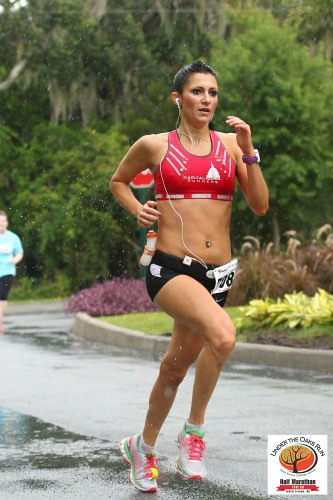 Click me! Under The Oaks UTO Half Marathon-10k-5k 2017
